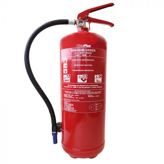 Feuerlöscher-ABC-9kg-BB9NL