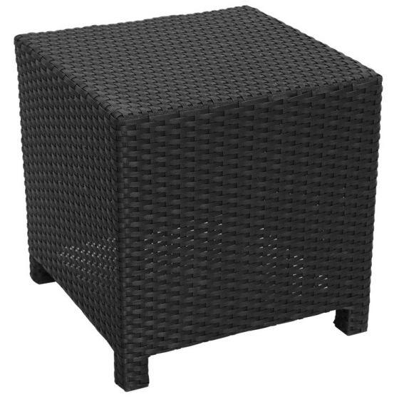 Sgabello-a-cubo-nero-in-vimini