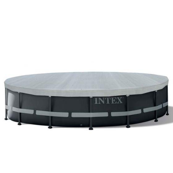 INTEX™-telo-di-copertura---Ultra-Frame-Pool---Ø-488-cm