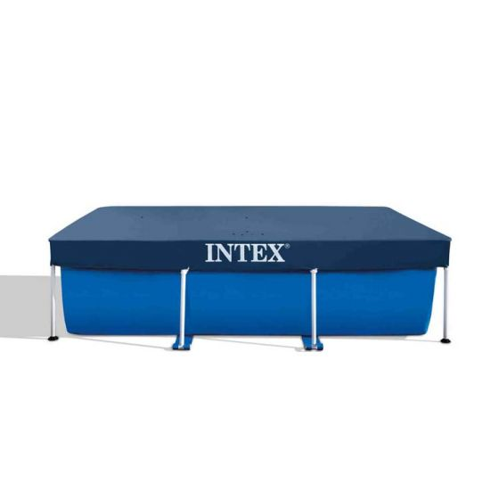 INTEX™-telo-di-copertura---Metal-Frame-Pool---300-x-200-cm