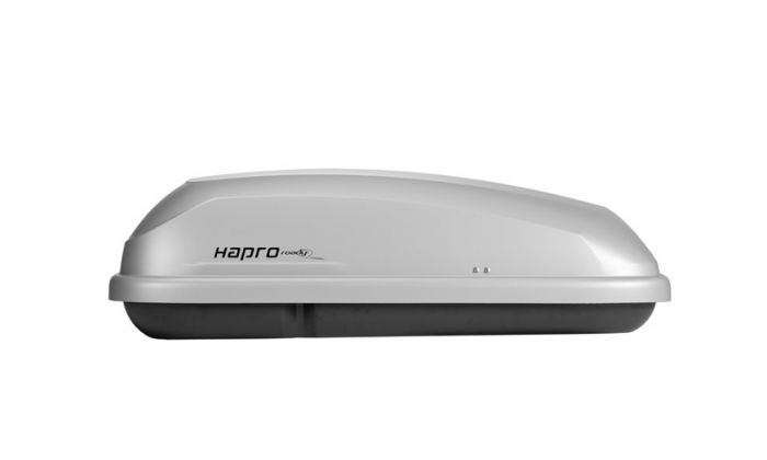 Hapro-Roady-350-Argento