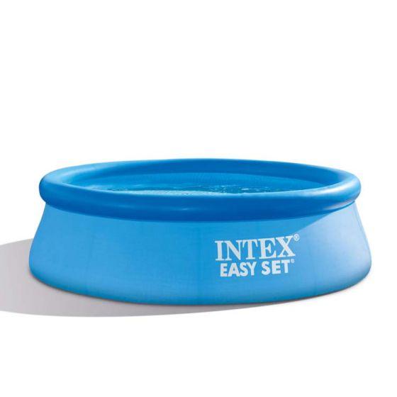 INTEX™-Easy-Set-Piscina---Ø-244-cm
