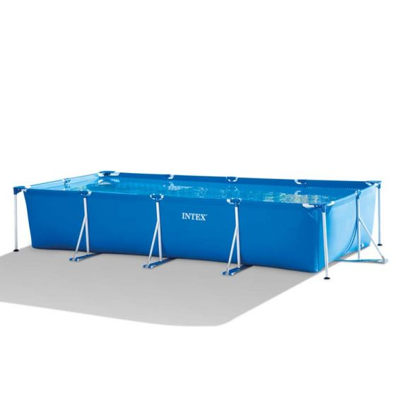 INTEX™-Metal-Frame-Piscina---450-x-220-cm