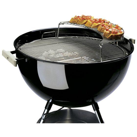 Weber-Griglia-di-riscaldamento-(barbecue-a-bricchetti-57-cm)