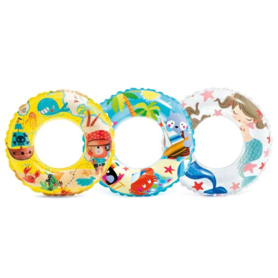 Salvagente-per-bambini-INTEX™-(Ø-61-cm)