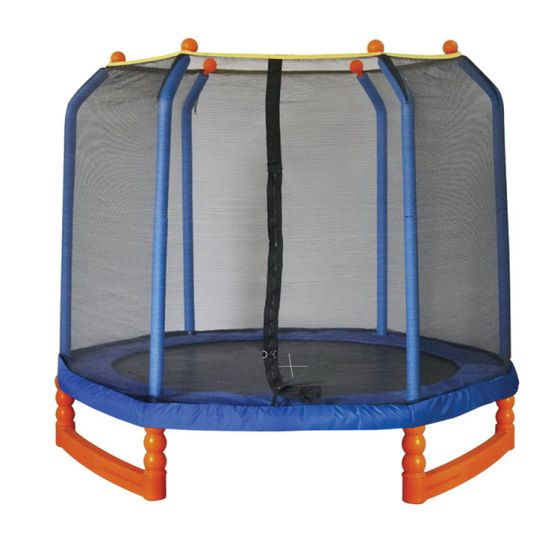 Trampolino-elastico-Fun-213-cm