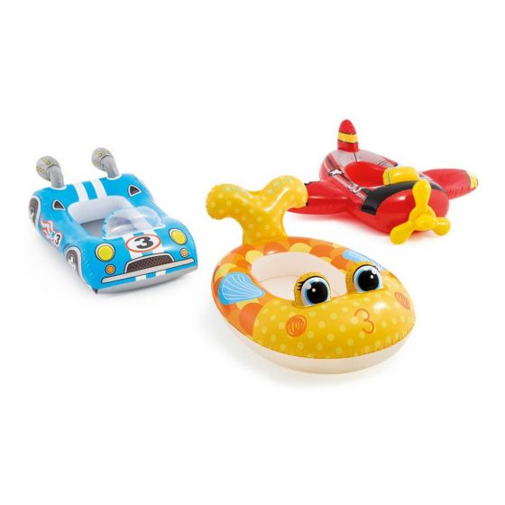 Barchetta-gonfiabile-INTEX™-Pool-Cruiser