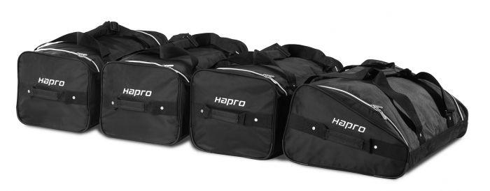 Hapro-Set-di-borse-per-Box-da-tetto