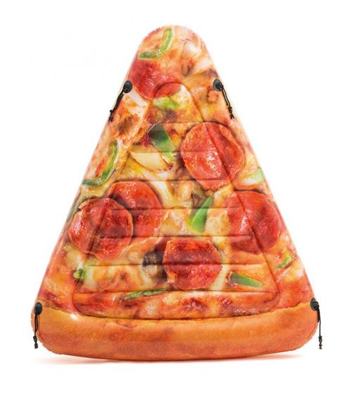 Materassino-gonfiabile-Trancio-di-pizza