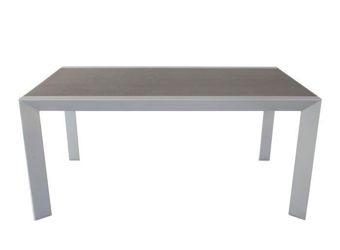 Tavolo-da-giardino-grigio/color-antracite-160x90-cm