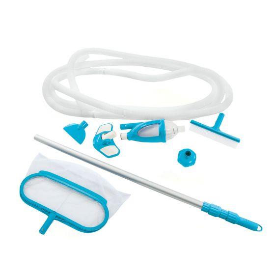 Kit-di-pulizia-per-piscina-INTEX™-Deluxe---Ø-29,8-mm-attacco-(asta-inclusa)