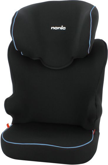 Seggiolino-Auto-Nania-Befix-Blu-Petrolio-2/3