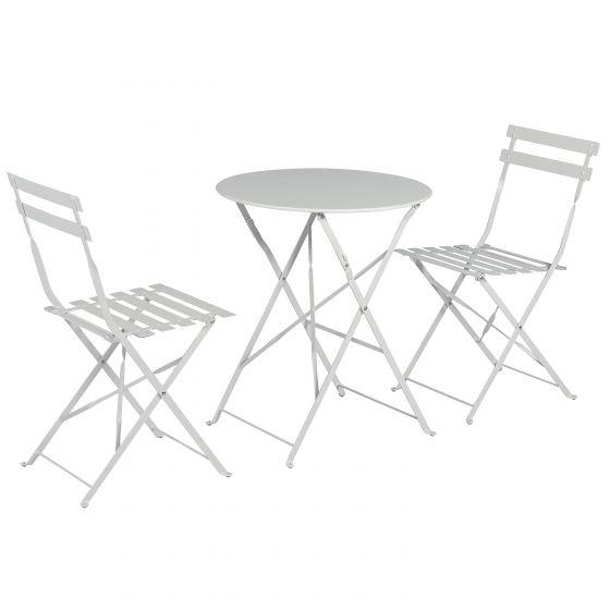 Set-Bistrot-bianco-in-metallo