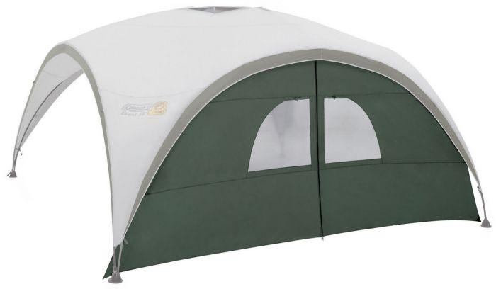 Event-Shelter-Sunwall-Door-M-Parete-Gazebo-con-Porta