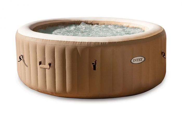 Intex-PureSpa-Bubble-spa-4-persone---Ø-196-cm