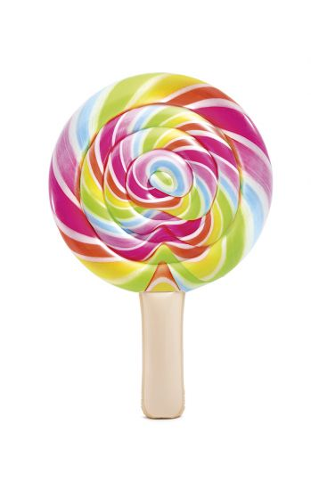 Materassino-gonfiabile-Lollipop
