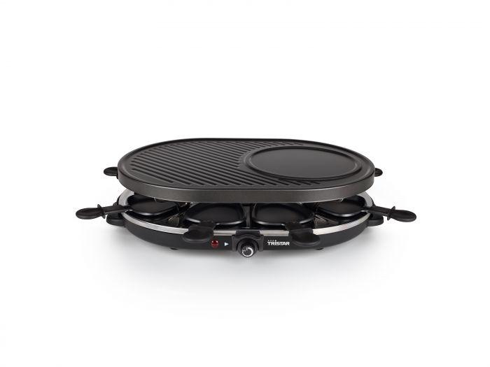 Set-Gourmet-con-8-padelline-Tristar-RA-2996