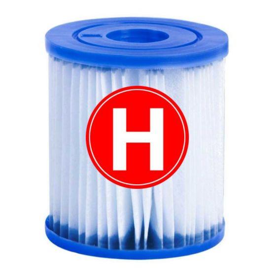 INTEX™-cartuccia-filtrante---tipo-H