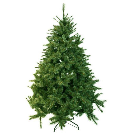 Albero-di-natale-155-cm-verde