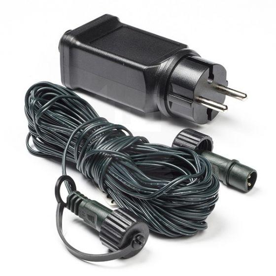 Prolunga-per-illuminazione-a-LED-accoppiabile-10-metri-(Max.-3500-LED)