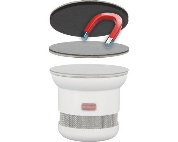 Kit-di-montaggio-per-il-rilevatore-di-fumo-Smartwares