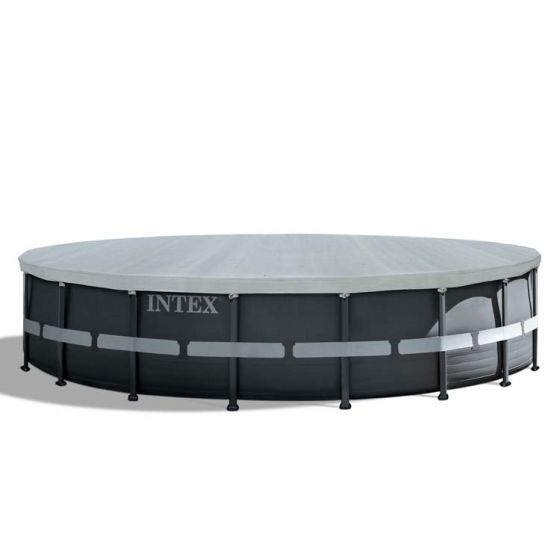 INTEX™-telo-di-copertura---Ultra-Frame-Pool---Ø-549-cm