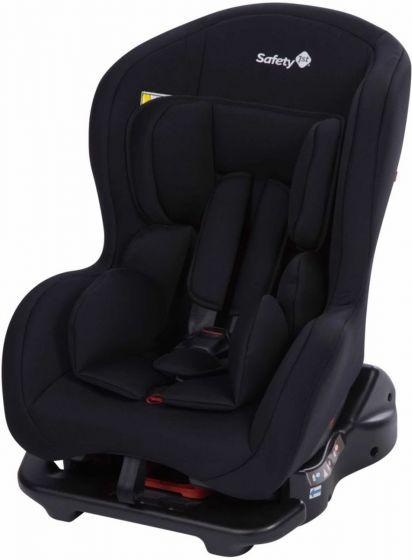 Seggiolino-Auto-Safety-1st-Sweet-Safe-Full-Black-0/1