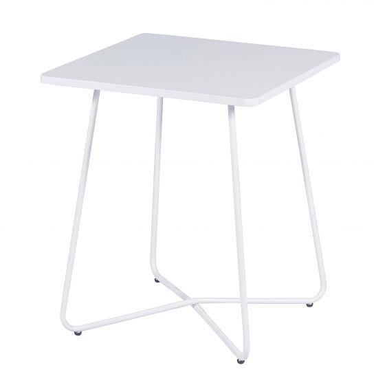 Tavolo-bianco-opaco-in-metallo