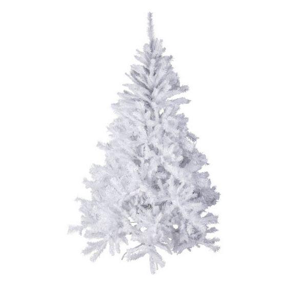 Albero-di-natale-150-cm-Luxe-bianco
