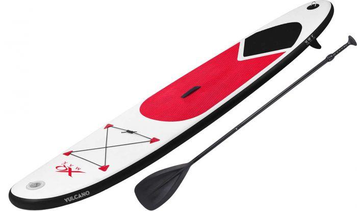 XQ-Max-305-Beginner-SUP-Board-rossa