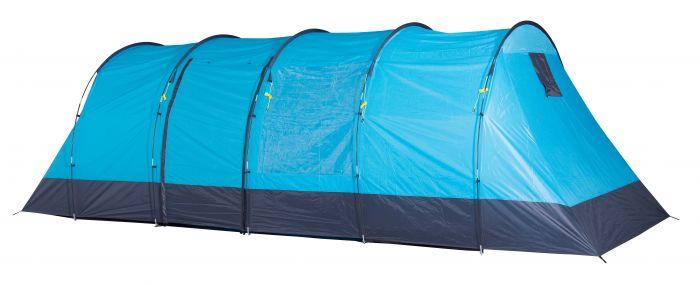 Tenda-da-campeggio-Pure-Garden-&-Living-Family-8- -Tenda-a-tunnel