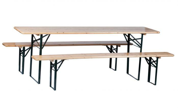 Set-tavolo-e-panche-da-birreria-200cm-3-pezzi