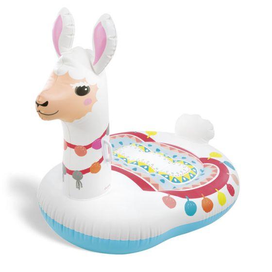 Lama-Ride-On-Cute-Intex