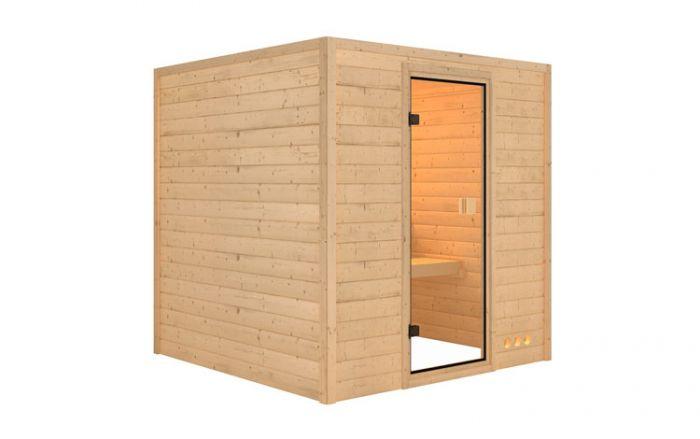 Set-sauna-Interline-Lemi-200x200x200