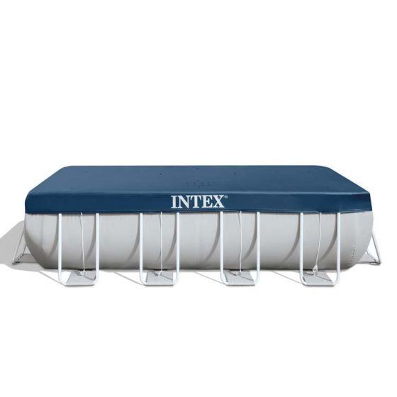INTEX™-telo-di-copertura---Prism-Frame-Pool---400-x-200-cm