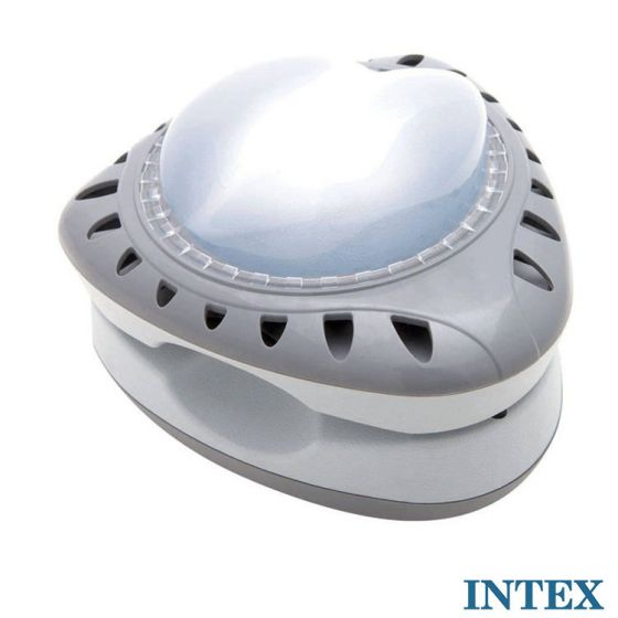 INTEX™-magnetico-lampada-a-LED-la-piscine