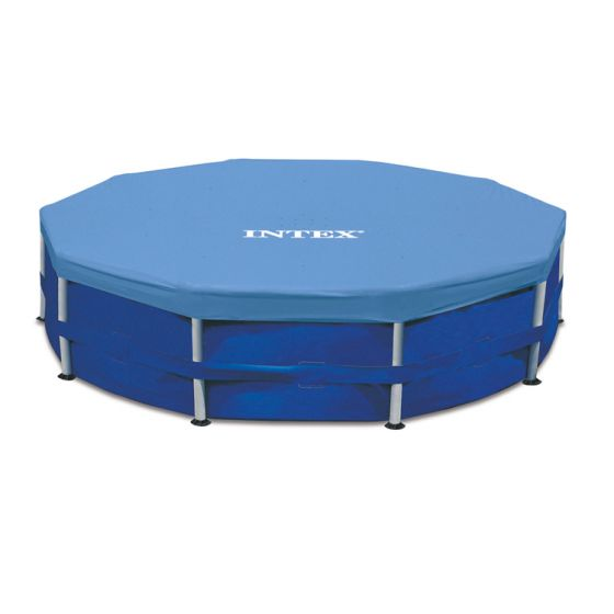 INTEX™-telo-di-copertura---Metal-Frame-Pool---Ø-457-cm