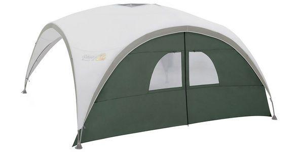 Coleman-Event-Shelter-Sunwall-Door-XL-Parete-Gazebo-con-Porta