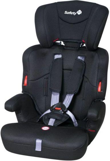 Seggiolino-Auto-Safety-1st-Ever-Safe-Full-Black-1/2/3