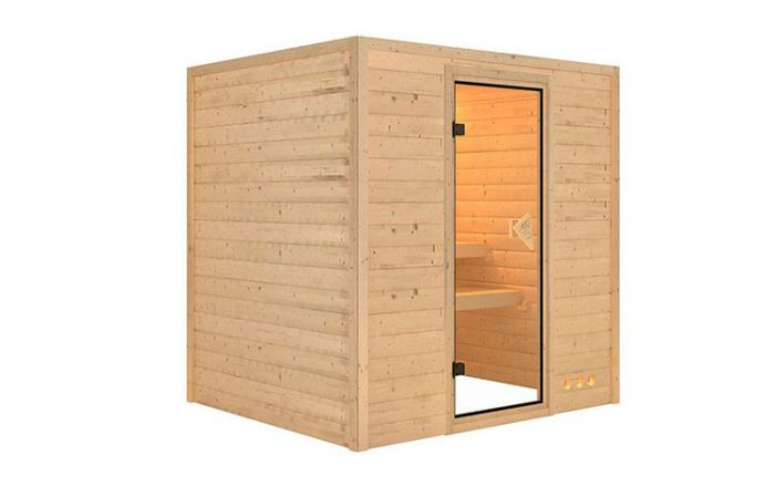 Set-sauna-Interline-Lieto-196x170x198