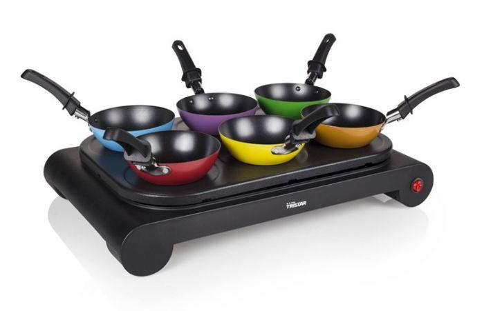 Set-per-wok-con-6-padelle-wok-Tristar-BP-2827