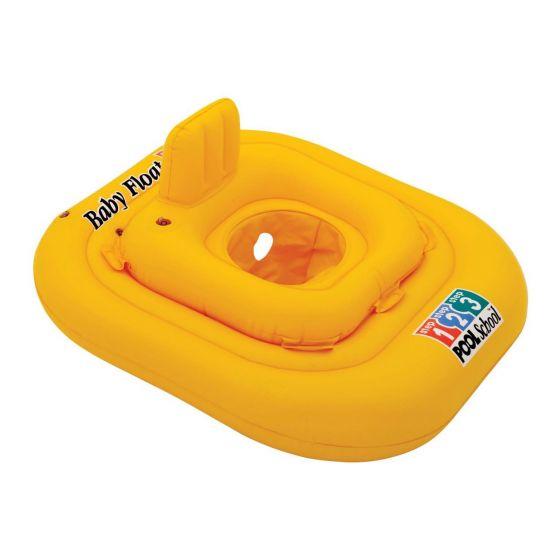 Salvagente-per-bimbi-INTEX™-Safe-Baby-Float-Deluxe