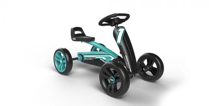 Kart-a-pedali-Berg-Buzzy-Racing