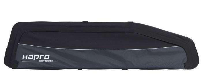 Hapro-Softbox-570-Litri-nero---Box-da-tetto-pieghevole