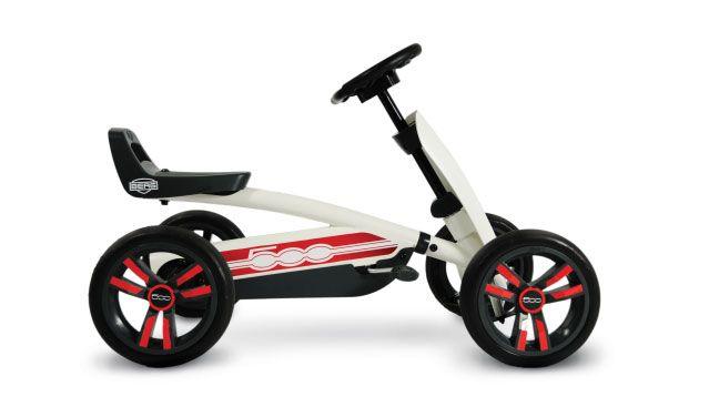Kart-a-pedali-BERG-Buzzy-Fiat-500