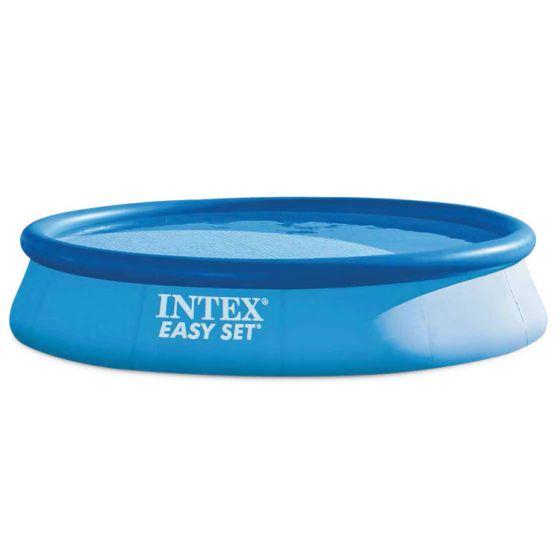 INTEX™-Easy-Set-Piscina---Ø-396x84-cm