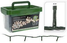Illuminazione-a-LED-con-80-lampadine-con-secchio