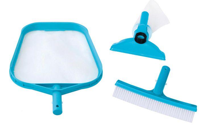 Kit-di-pulizia-per-piscina-INTEX™---Ø-26,2-mm-attacco-(asta-esclusa)