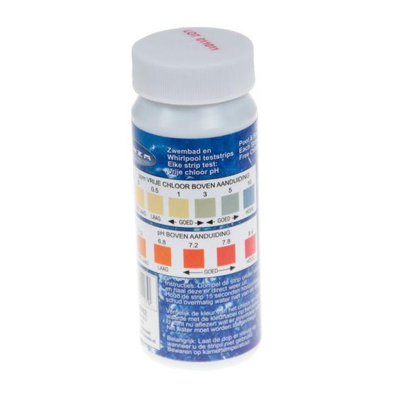 Kit-di-strisce-2-in-1-per-testare-l'acqua-della-piscina-