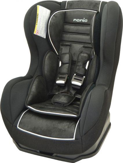 Seggiolino-Auto-Nania-Cosmo-SP-LTD-3D-Nero-Gruppo-0/1